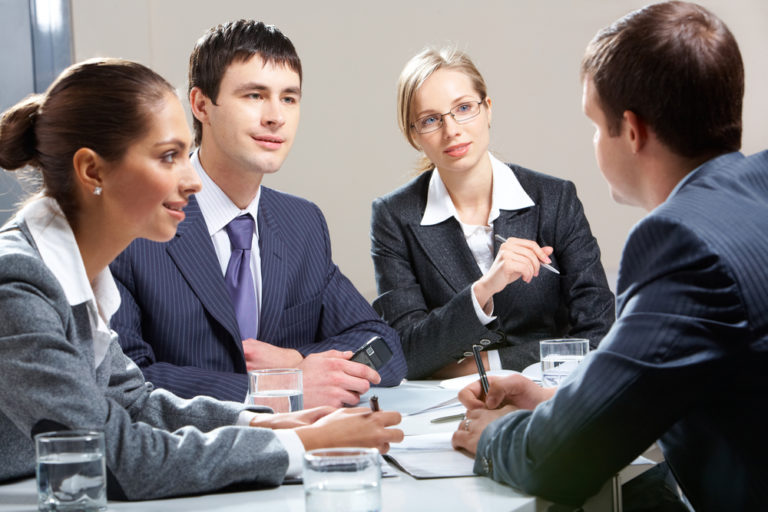 interview for management position Management interview questions are questions that focus on evoking a reaction from a candidate for a certain purpose - to provide a general image of the manager.