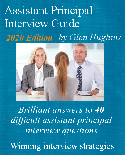 assistant principal interview guide, 2020 edition
